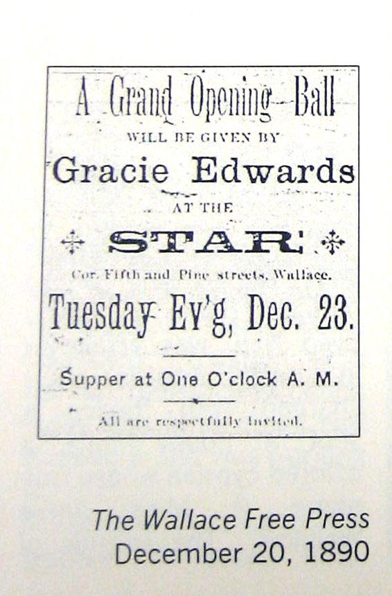 1890GracieEdwardsStar